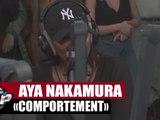 """Live de Aya Nakamura """"Comportement"""" #PlanèteRap"""