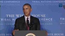 Obama dedicará su último discurso a valores con los que EEUU debe afrontar retos