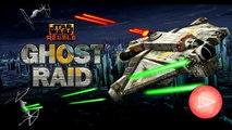 Star Wars Rebels Full Episodes Game - Star Wars Rebels Ghost Raid