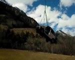 Helico Hautes-Alpes
