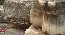 Journées du patrimoine Avignon Dominique Carru serivce archéologie