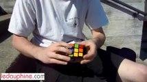 grenoble il va participer au championnat de france de rubiks cube