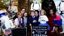 Darth Vader And R2-D2 Attend 4-Year-Old Girl's 'Star Wars' Adoption Ceremony-ykQXXVy2Hfo