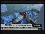 Journal de 20h TVCongo du lundi 09 janvier 2017 -By Congo-Site
