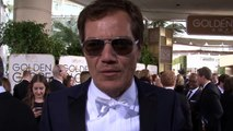 Golden Globes 2017 Michael Shannon Exclusive Red Carpet Interview-U7aMSVfMnxQ