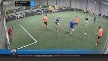But de Dams contre son camp (7-17) - UEM Commerciaux Vs UEM Sport - 09/01/17 19:30