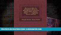 PDF [FREE] DOWNLOAD  Mormons Bok: En Berättelse Skrifven Med Mormons Hand På Plåtar Efter