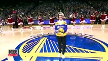 Mom Who Hilariously Danced At Warriors Game Performs With Team's Dancers-tGaNjZpJMbQ