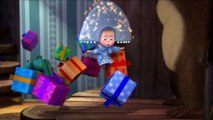 Masha et Michka - Chanson 'Joyeux Noel' (3,2,1 Joyeux Noël) -wM2WfON_R-Q