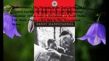 Download Hitler: The Memoir of the Nazi Insider Who Turned Against the Fuhrer ebook PDF