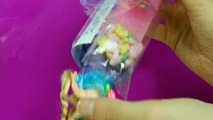 Lilly Model Doll (Blond Hair) / Laleczka Lilly Model (Blond Włosy) - Sweet n Fun - 16259