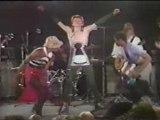 DAVID BOWIE:1984 (THE FLOOR SHOW)