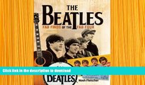 FREE [DOWNLOAD] The Beatles - Fab Finds of the Fab Four Noah Fleisher Pre Order
