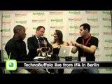 TechnoBuffalo LIVE from IFA Berlin