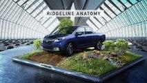 2017 Honda Ridgeline Truck - Ridgeline Anatomy-SaKIU6zcLHk