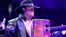 Undertaker, Shawn Michaels Return to Raw