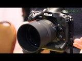Nikon D4 Hands On - The Best DSLR?