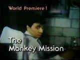 Joe Dancer II: The Monkey Mission Trailer