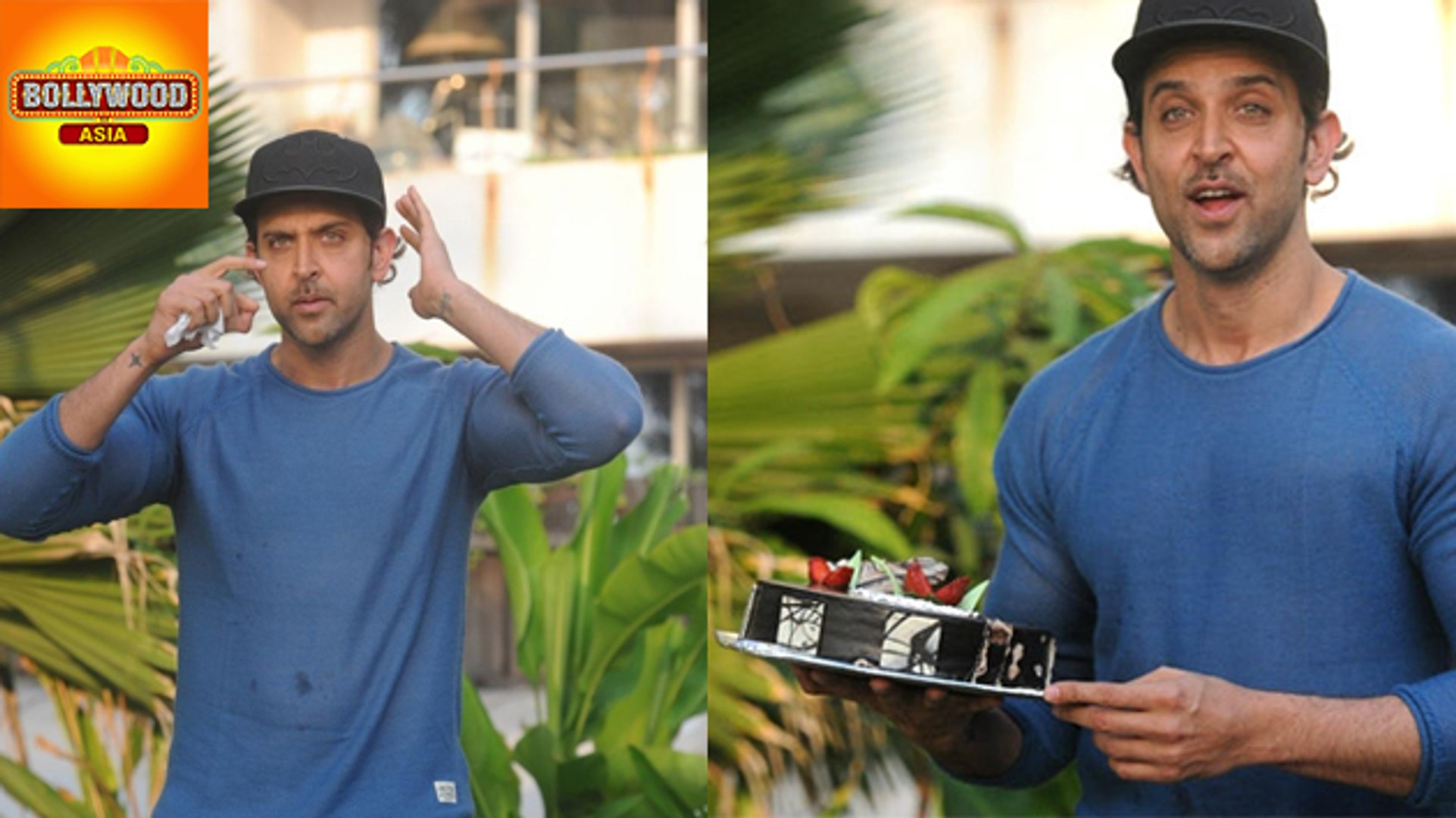 Hrithik Roshan Reveals His Special Birthday Plans | Bollywood Asia