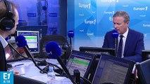 """Nicolas Dupont-Aignan : """"Mon ennemi, c'est la gauche !"""""""