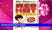 READ book Will Shortz Presents Red Hot Sudoku: 200 Challenging Puzzles Will Shortz For Ipad