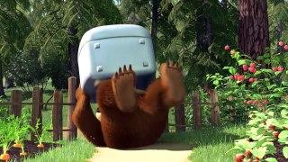 """Маша и Медведь - Песня """"Сладкая жизнь"""" (Сладкая жизнь)-4VhY8Y7aySI"""