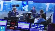 """Nicolas Dupont-Aignan réclame """"un débat public entre tous les candidats"""""""