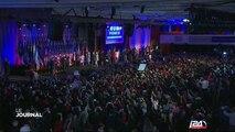 Trump : une cérémonie d'investiture à haut enjeu sécuritaire