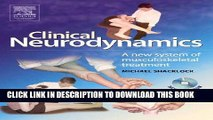 Read Online Clinical Neurodynamics: A New System of Neuromusculoskeletal Treatment, 1e Full Mobi