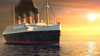 Маша и Медведь - Титаник-vyOgqtgl9aA