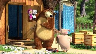 Маша и Медведь - Учитель танцев (Новые ученики)-o7ovykDPsW8