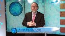 Alexandre Mirlicourtois, Croissance - les prévisions 2017 de Xerfi