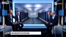 Vestiaire - Barthez raconte le jour où Sir Alex Ferguson a ouvert l'arcade de Beckham en frappant de rage dans un crampon