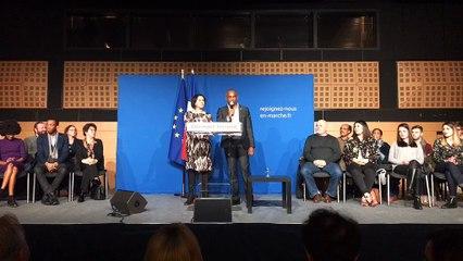 Clermont-Ferrand est en marche   Emmanuel Macron