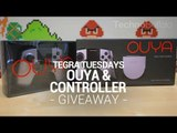 Tegra Tuesday Giveaway: Ouya Console and Controller