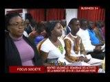 Business 24/ Rentrée solennelle : Démarrage des activités de la mandature 2016 de l'OLM Abidjan
