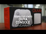 Tegra Tuesday Giveaway: Ouya Console