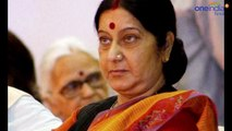 Sushma Swaraj slams Pune man for bizarre request on Twitter _ वनइंडिया हिन्दी-LKI-IWUfTsg