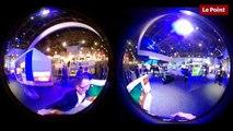 EXCLUSIF : Visitez le CES 2017 à Las Vegas en 360° !