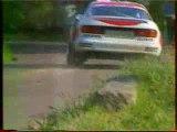 Tour de Corse 1992