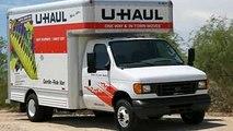 U Haul Moving Helper San Francisco Yerba Buena