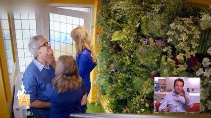 La télé du monde par Adrien Devyver : la décoration #AmandaF2