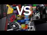 Console Wars: PC vs PS4/Xbox One (Round 5)
