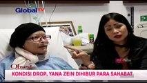 Yana Zein Jalani Kemoterapi ke-7