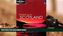 Read Online Lonely Planet Walking in Scotland Full Book