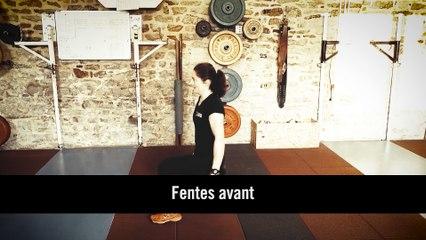 Epreuves Femmes - Championnats régionaux de musculation