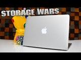 MacBook Mods: Storage Wars!