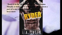Download Ryder (Slater Brothers, #4) ebook PDF