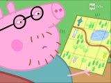 Peppa Pig in italiano - EP 27 - Il castello ventoso