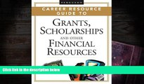 Kindle eBooks  2 volume set: Ferguson Career Resource Guide to Grants, Scholarships, And Other